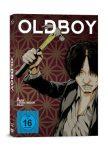 [DVD/BR] Oldboy in neuen Sammlereditionen // ab 25.08.2017