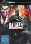 [Review] Batman – Under the Red Hood