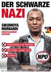 [Review] Der Schwarze Nazi