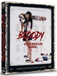 [DVD/BR] Bloody Chainsaw Girl // ab 21.07.2017