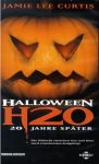 [Review] Halloween H20