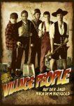 [Review] Village People 2 – Auf der Jagd nach dem Nazigold
