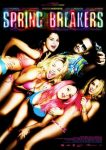[Review] Spring Breakers