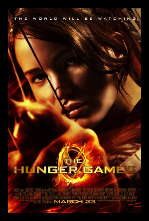 [Review] Die Tribute von Panem - The Hunger Games
