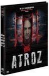[DVD] Atroz // mexikanischer Folterfilm im Mediabook
