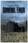 [Review] Escape from Cannibal Farm [Obscura #3]