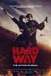 [Review] Hard Way (Kurzfilm) [Obscura #3]