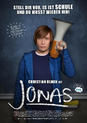 [Review] Jonas