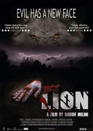 [Review] Lion (Kurzfilm) [Obscura #3]