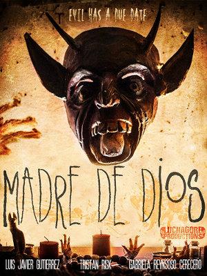 [Review] Madre De Dios (Kurzfilm) [Obscura #3]