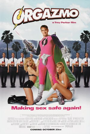 [Review] Orgazmo