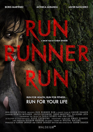 [Review] Run Runner Run (Kurzfilm) [Obscura #3]