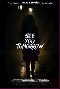 [Review] See you tomorrow (Kurzfilm) [Obscura #3]
