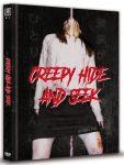 [DVD] Creepy Hide and Seek // von den Guinea Pig Machern