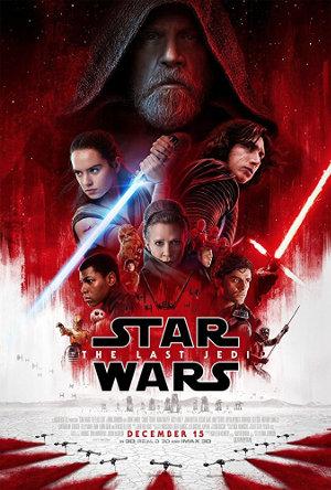 [Review] Star Wars : Die letzten Jedi ( Episode VIII)