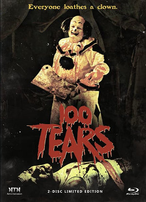 [Review] 100 Tears