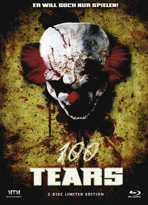 [DVD/BR] 100 Tears // erstmals in HD