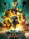 [Review] Mutafukaz