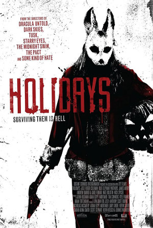 [Review] Holidays