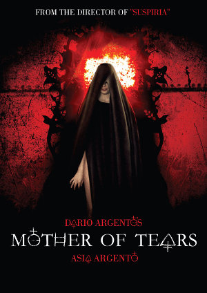[Review] The Mother of Tears