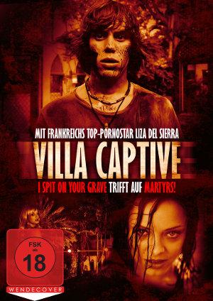 [Review] Villa Captive