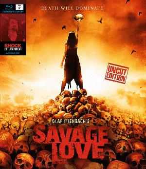 [BR] Savage Love // Neue Uncut Veröffentlichung