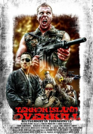 [Review] Terror Island Overkill