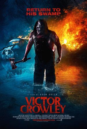 [Review] Hatchet - Victor Crowley