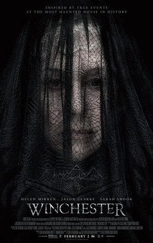 [Kino] Winchester: Das Haus der Verdammten // ab 15.03. im Kino