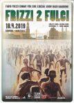 Frizzi 2 Fulci // Fabio Frizzi Konzert in Hamburg