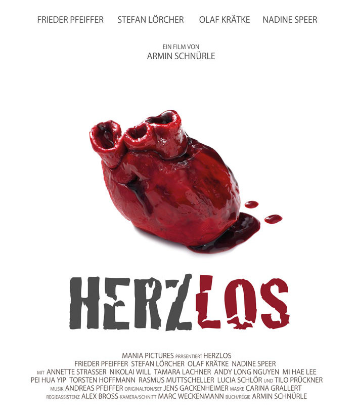 [Review] Herzlos
