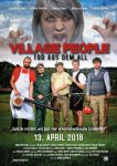[Review] Village People – Tod aus dem All (Effekte von Ittenbach)