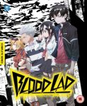 [Review] Blood Lad