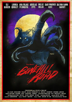 [Review] Bonehill Road (WoF 2018)