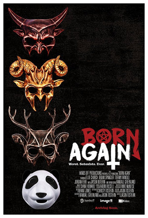 [Review] Born Again (WoF 2018)