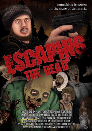 [Review] Escaping the Dead (WoF 2018)