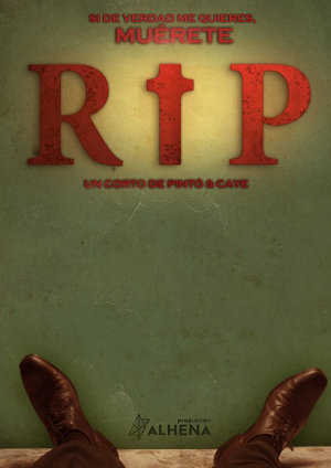 [Review] RIP (WoF 2018) (Kurzfilm)