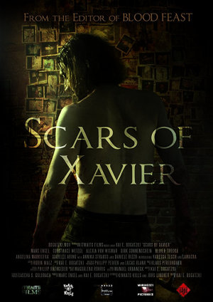 [Review] Scars of Xavier (WoF 2018)