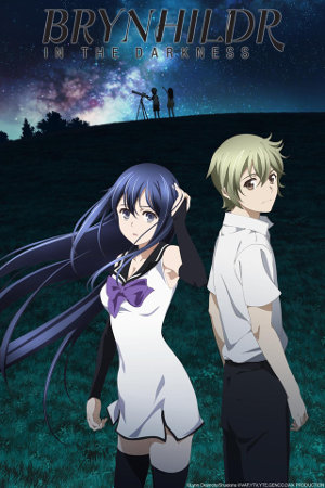 [Review] Brynhildr in the Darkness