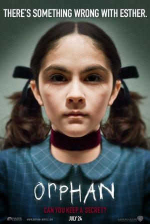 [Review] Orphan - Das Waisenkind