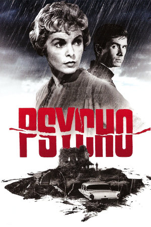 [Review] Psycho