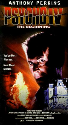 [Review] Psycho IV - The Beginning