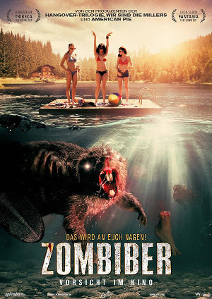 [Review] Zombiber