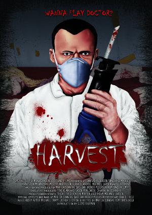 [Review] Harvest (Kurzfilm)