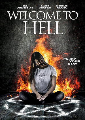 [DVD] Welcome to Hell // Horroranthologie mit Kim Sønderholm