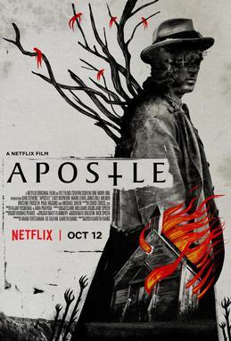 [Film] Apostle // vom Raid Regisseur