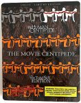 [BD] The Human Centipede – Complete Sequence