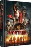 [DVD/BD] Montrak erscheint im Mediabook
