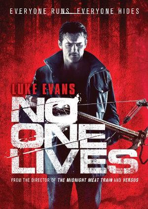 [Review] No One Lives