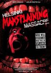 [Review]Helsinki Mansplaining Massacre